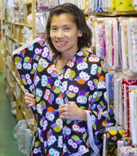 Jacqueline Yuen