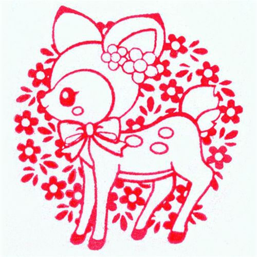 Stamps - Stationery - kawaii shop modes4U