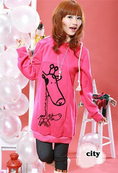 Sweaters/Hoodies - Clothes - kawaii shop modes4U - cute clothes, bags, accessories, stationery and more