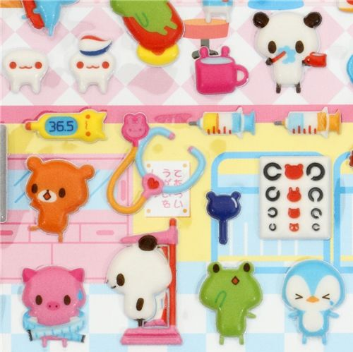 Sticker - Stationery - kawaii shop modes4U