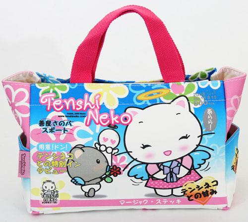 Tenshi Neko Bags - kawaii shop modes4U