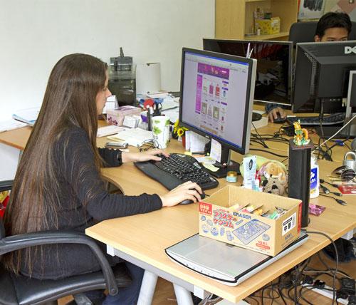 modes4u office