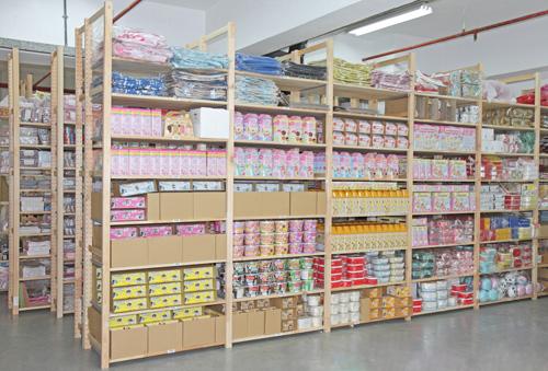 modes4u warehouse